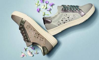 Schuhe Holtex